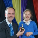 Kacey Street Winner Year 4 Attitude and Effort
